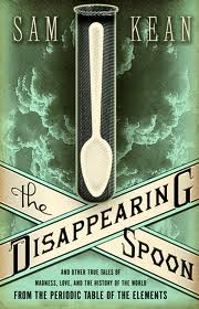 disappearing spoon